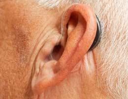 Болезни ушей